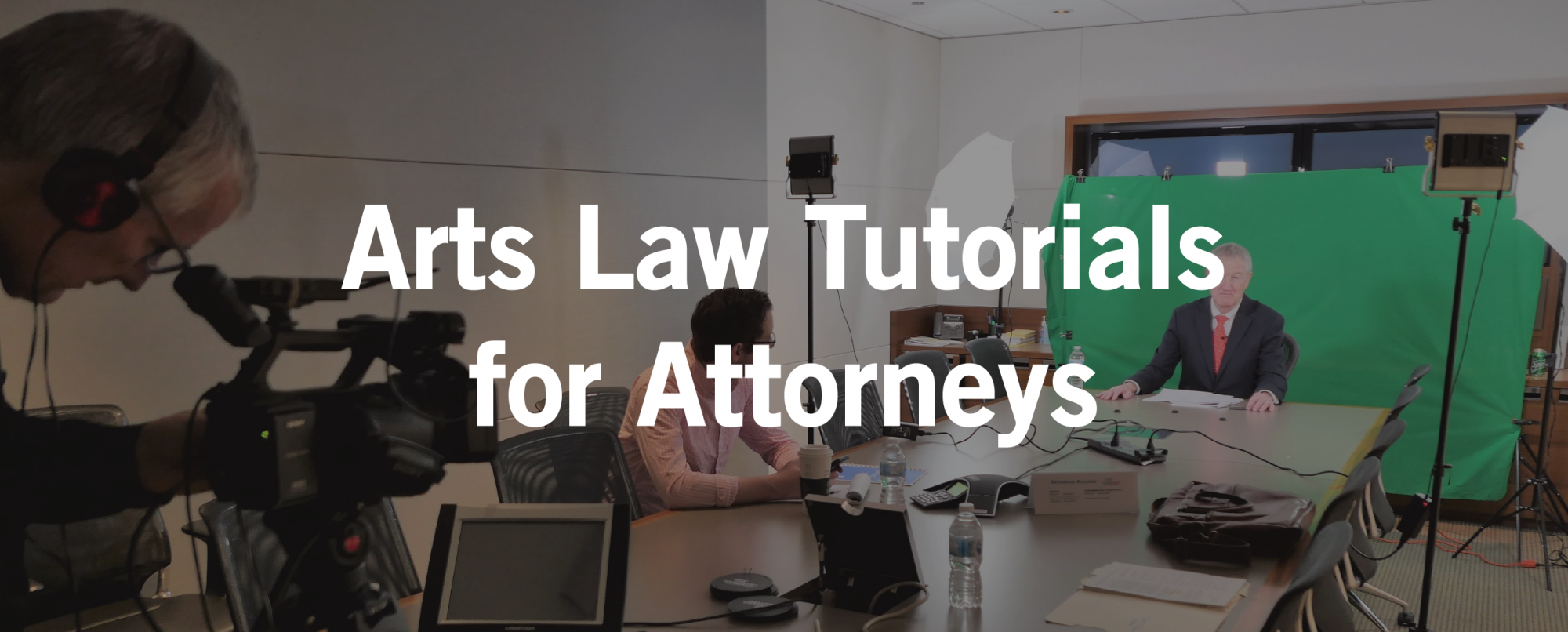 Video Law Library